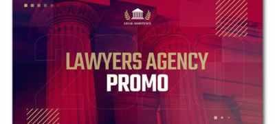 Lawyer Agency Promo