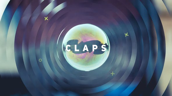 Download Claps Opener – FREE Videohive