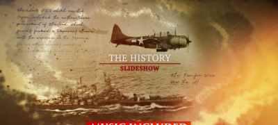 The History Slideshow
