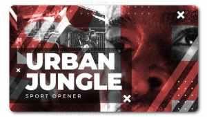 Urban Sport Opener