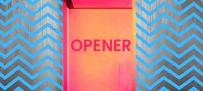 Stomp Clap Opener