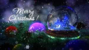 Christmas Magic Intro
