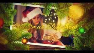 Christmas Wishes Slideshow