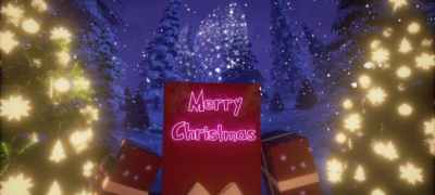 Christmas Greetings | After Effects Template
