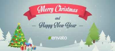 Christmas & New Year Opener