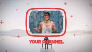 Mosaic Youtube Intro