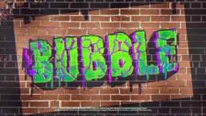 Graffiti Logo