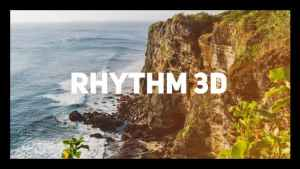 Rhythm 3D Opener