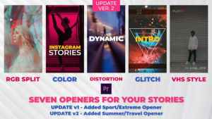 Stories Openers Pack