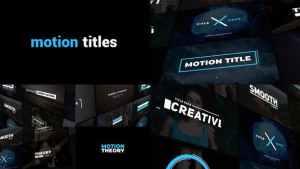 Dynamic Titles