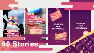 60 stories