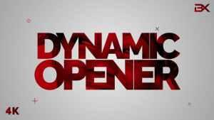 Dynamic Stomp Opener