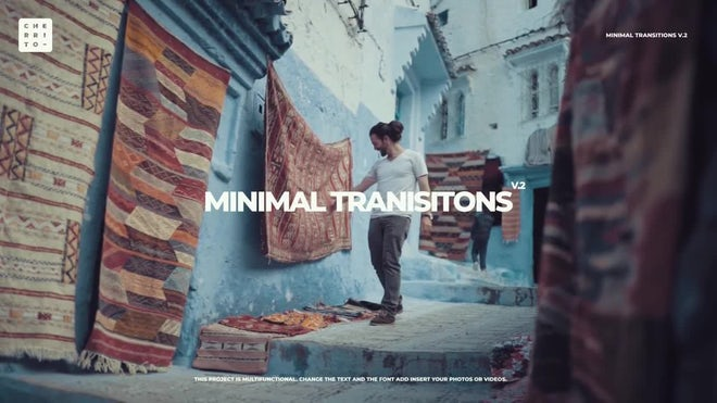 Download Minimal Transitions V.2