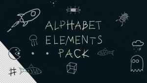 Alphabet Elements