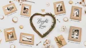 Bright Love