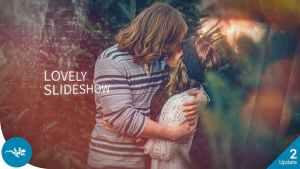 Dreamy Lovely Slideshow