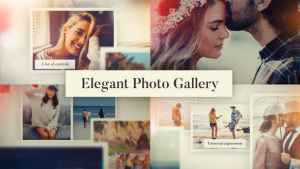 Elegant Photo Gallery