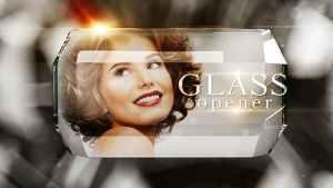 Glass Opener