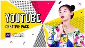 Creative YouTube Promo Toolkit