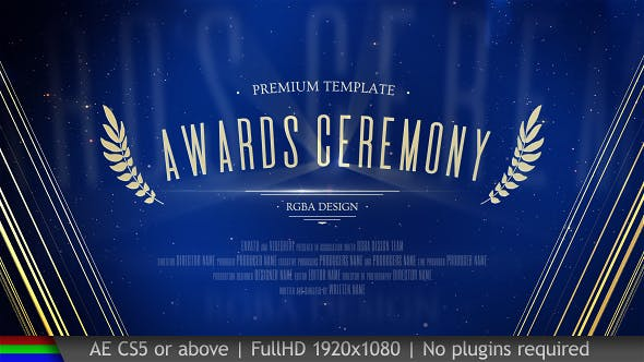 Download Awards – FREE Videohive