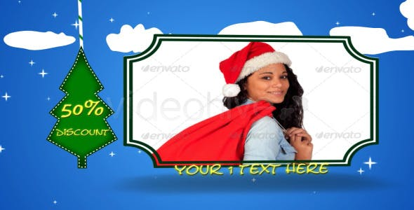 VIDEOHIVE CHRISTMAS DEALS