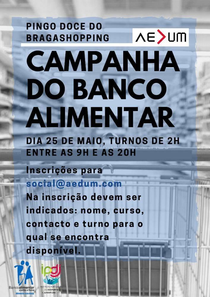 Campanha do Banco Alimentar