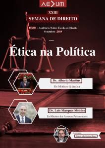 Ética na Política
