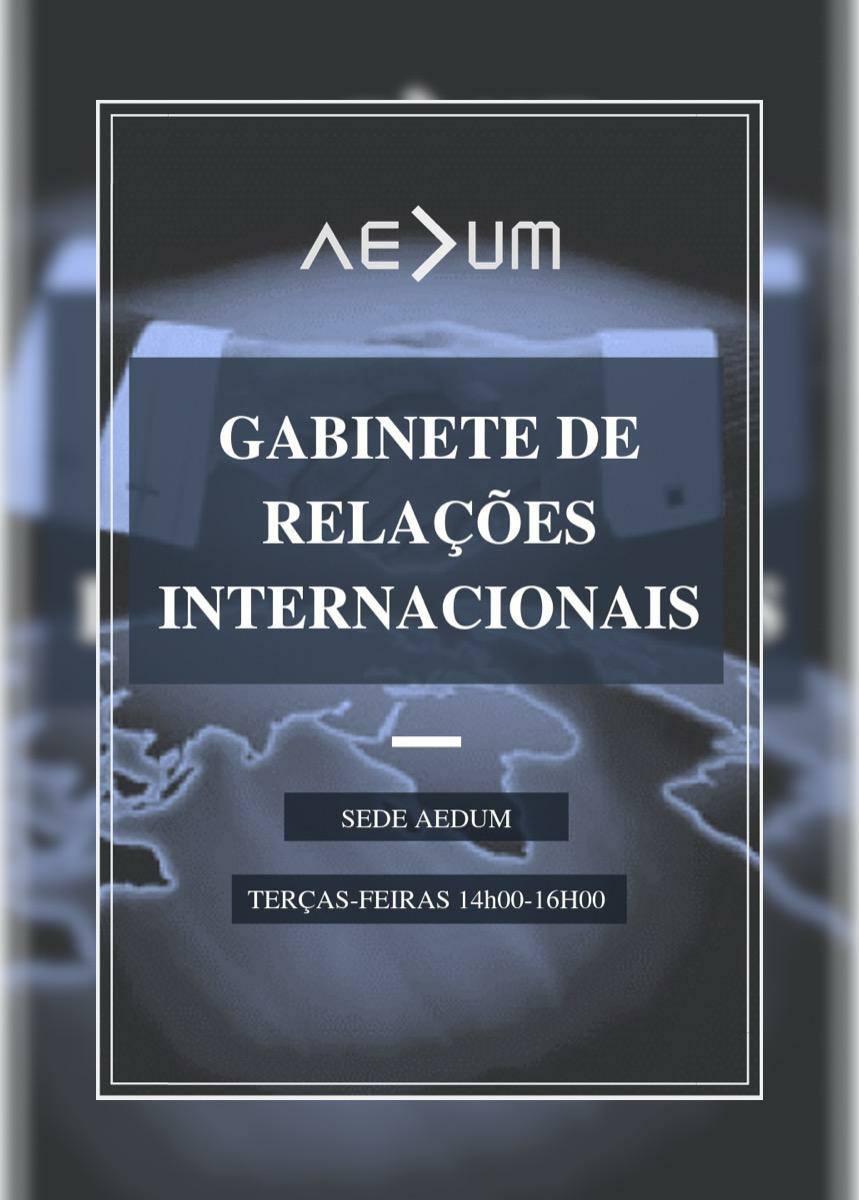 Gabinete de Relações Internacionais