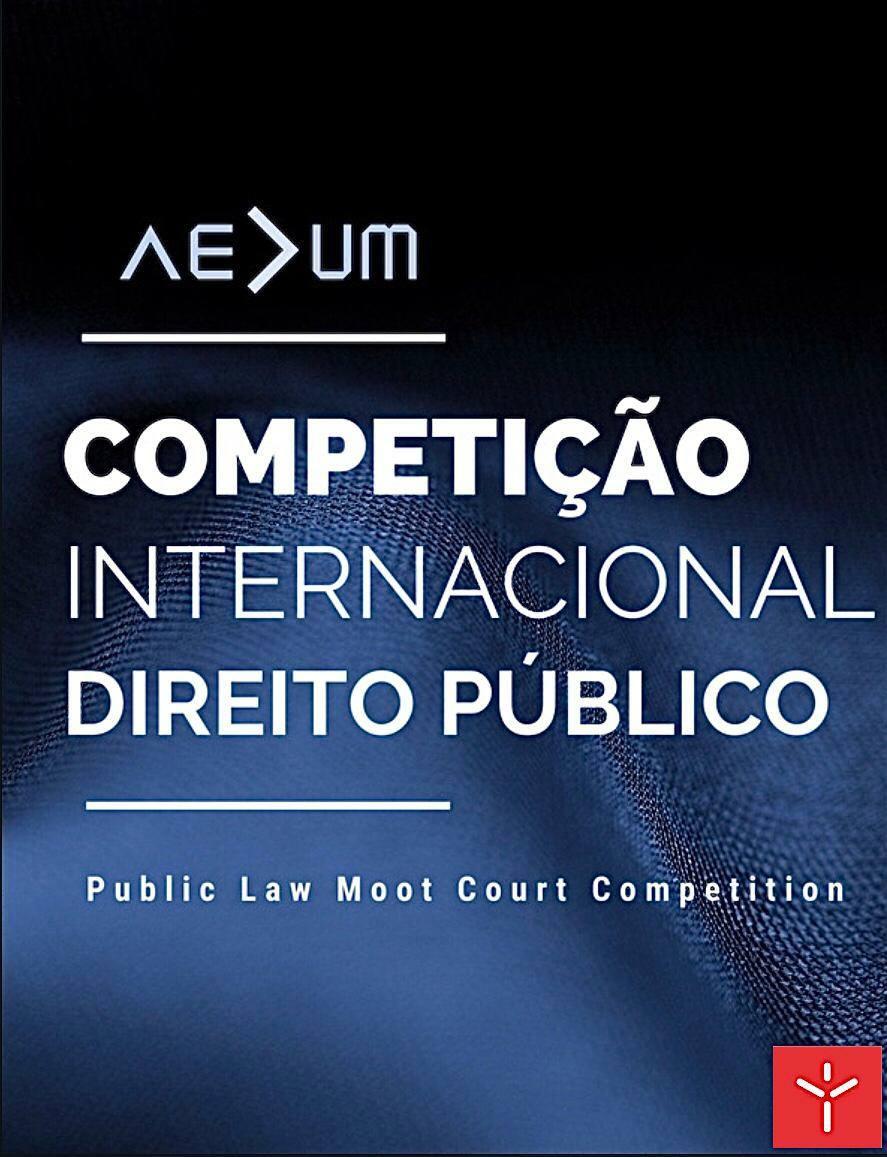 Competição Internacional de Direito Público