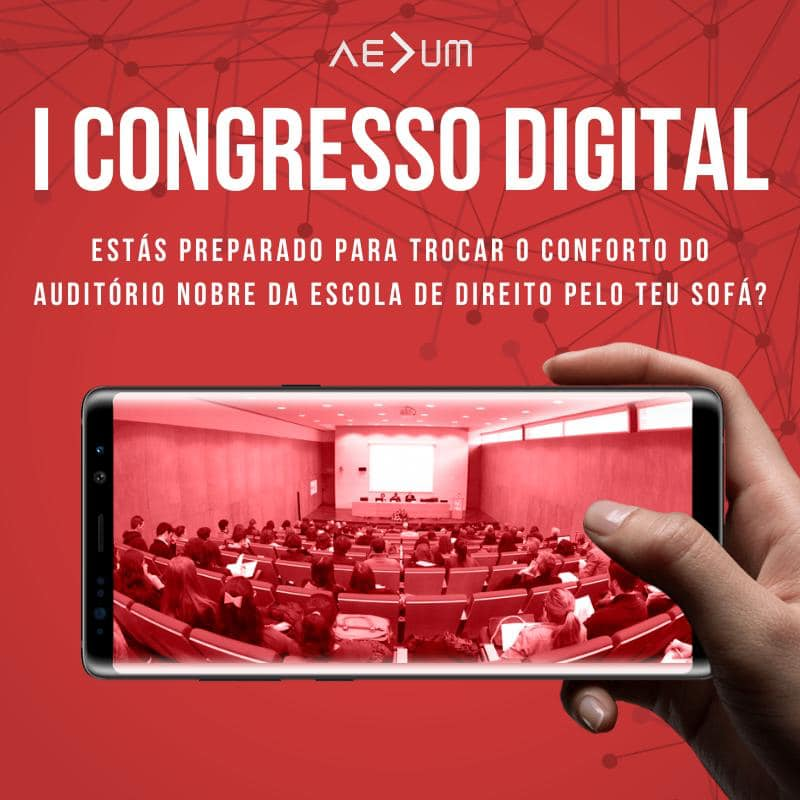 I Congresso Digital