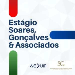 Oportunidade de Estágio – Soares, Gonçalves & Associados