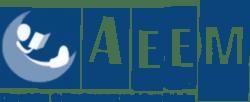 Logo Association Enseignement aux enfants malades