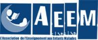 Logo Association Enseignement aux enfants malades Bearn