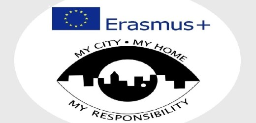 ERASMUS + CHIME, My city, my home, my responsibility