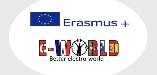 "Erasmus + ""Better Eletro World"""