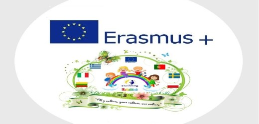 ERASMUS + My Culture, your Culture, our Culture