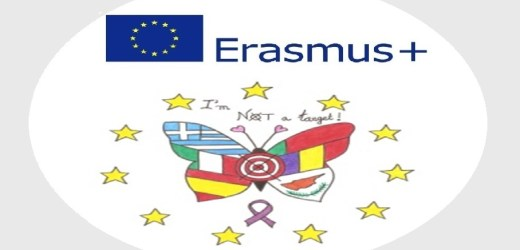 ERASMUS + I am not a Target – Semana Intercultural