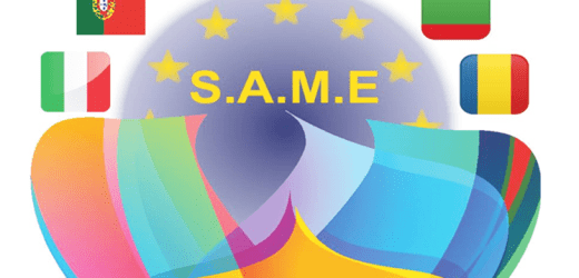 ERASMUS + The S.A.M.E. Project – Newsletter