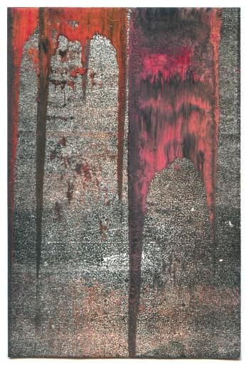 "4"" x 6"", oil-based ink on somerset velvet paper $5.50 available for purchase on etsy"