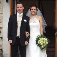 Le mariage civil et religieux