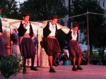 Χορευτικά Συγκροτήματα Αμοργού