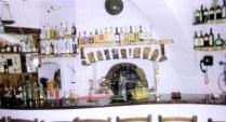 Φούρνος στην Χώρα μετασκευασμένος σε μπαρ