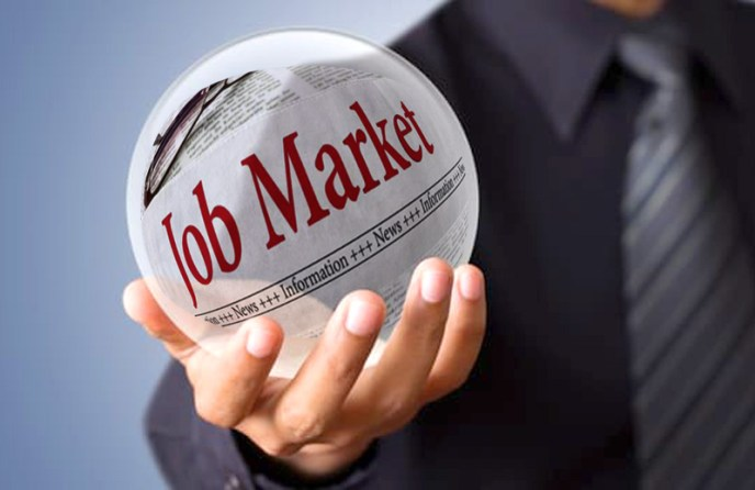Job Market Upload