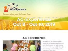 Ag-Exoerience