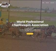World Chuckwagon Association