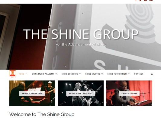 The Shine Group