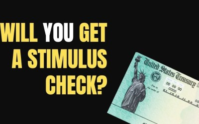 WHAT YOU NEED TO KNOW ABOUT YOUR STIMULUS CHECK*