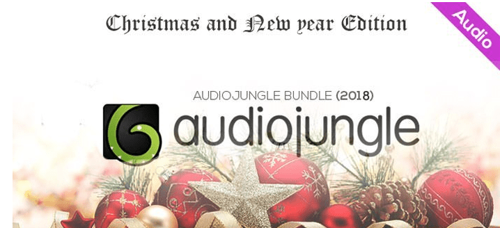 Christmas And New Year Music Sound Bundle 2020 CHRISTMAS AND NEW YEAR MUSIC SOUND BUNDLE 2018 (AUDIOJUNGLE