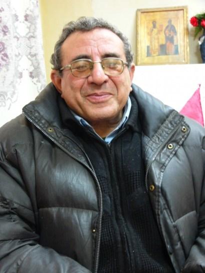 Dr. Adel