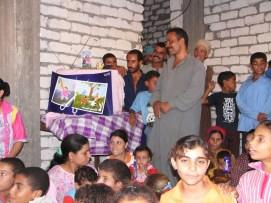 Programm gegen Genitalverstümmelung